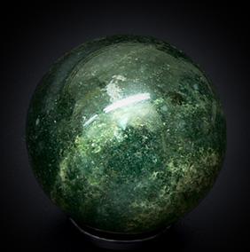 Зеленый Авантюрин.